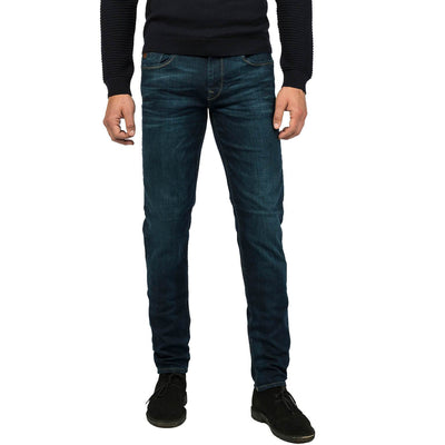V7 Rider Jeans - Vanguard - VTR515-PBC - Versteegh Jeans - front