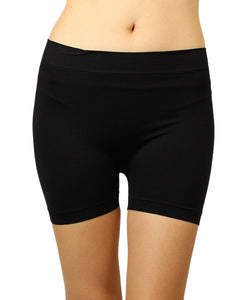 Seamless spandex mini shorts leggings Safety shorts  Regular  size