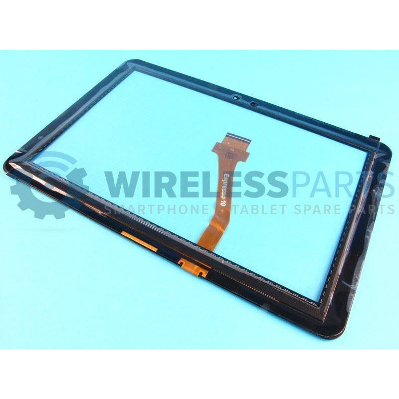 For Samsung Galaxy Tab 10.1 (P7500, P7510) - Digitizer - Black (OEM)