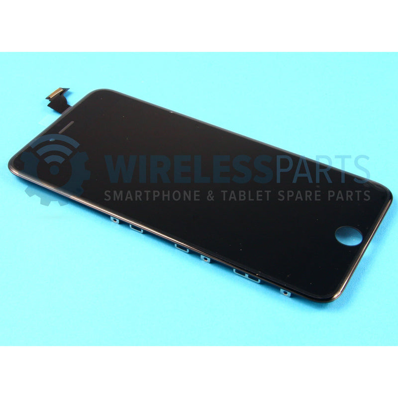 For iPhone 6 Plus - Replacement LCD/Digitizer Screen - Black (High Quality)