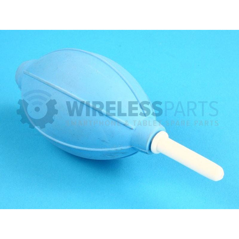 Rubber Dust Blowing Ball