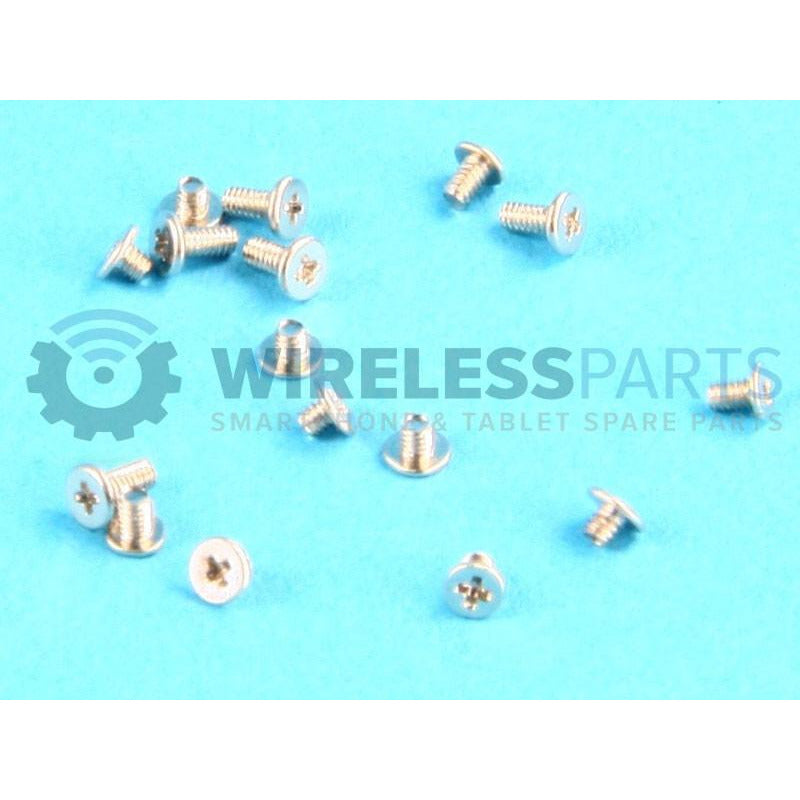For iPod Touch 4 - Screw Set - OEM