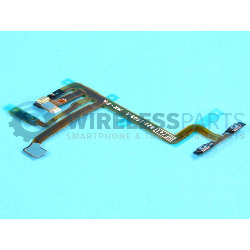 For iPod Touch 5 - Power & Volume Flex - OEM