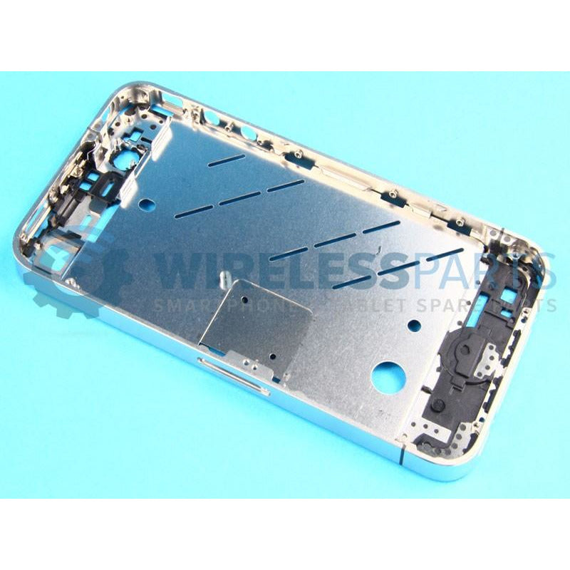 For iPhone 4 - Midframe - OEM