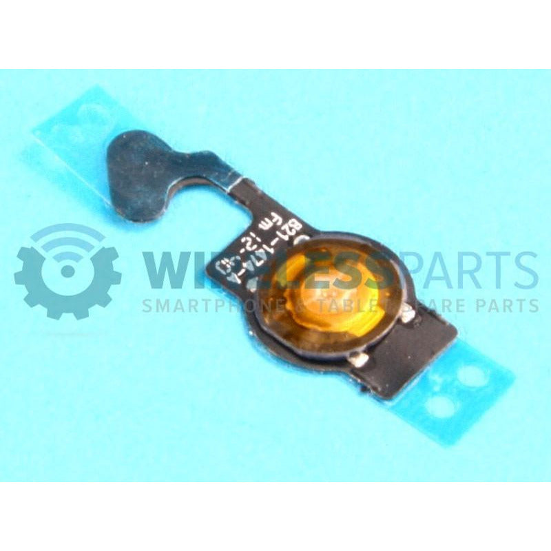 For iPhone 5 - Home Button Flex - OEM