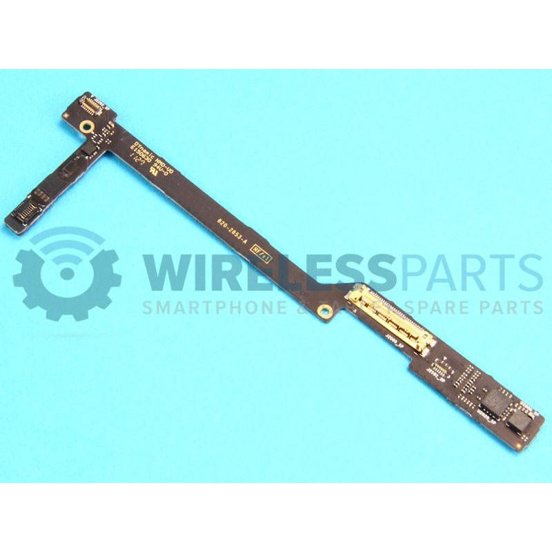 For iPad 2 - Micro Logic Board (LCD, Camera, Button Cable Connector) - 3G Version - OEM