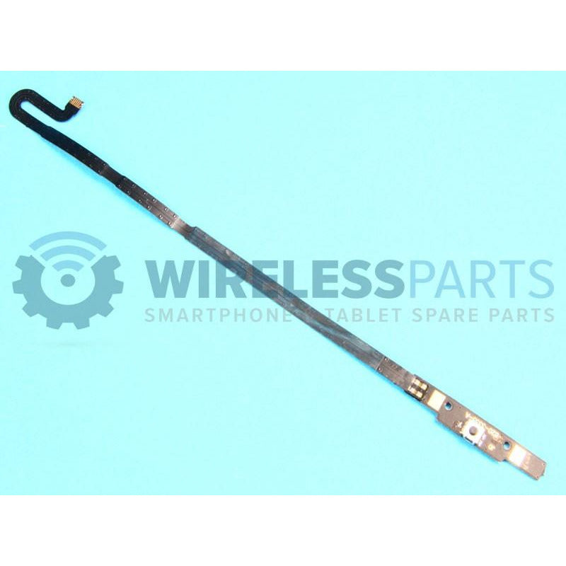 For iPad 4 - Home Button Flex - OEM