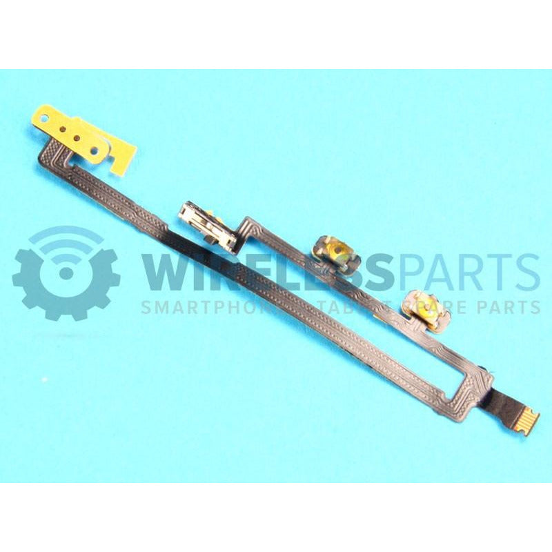 For iPad Mini 1 & iPad Air 1 - Power Button Flex - OEM