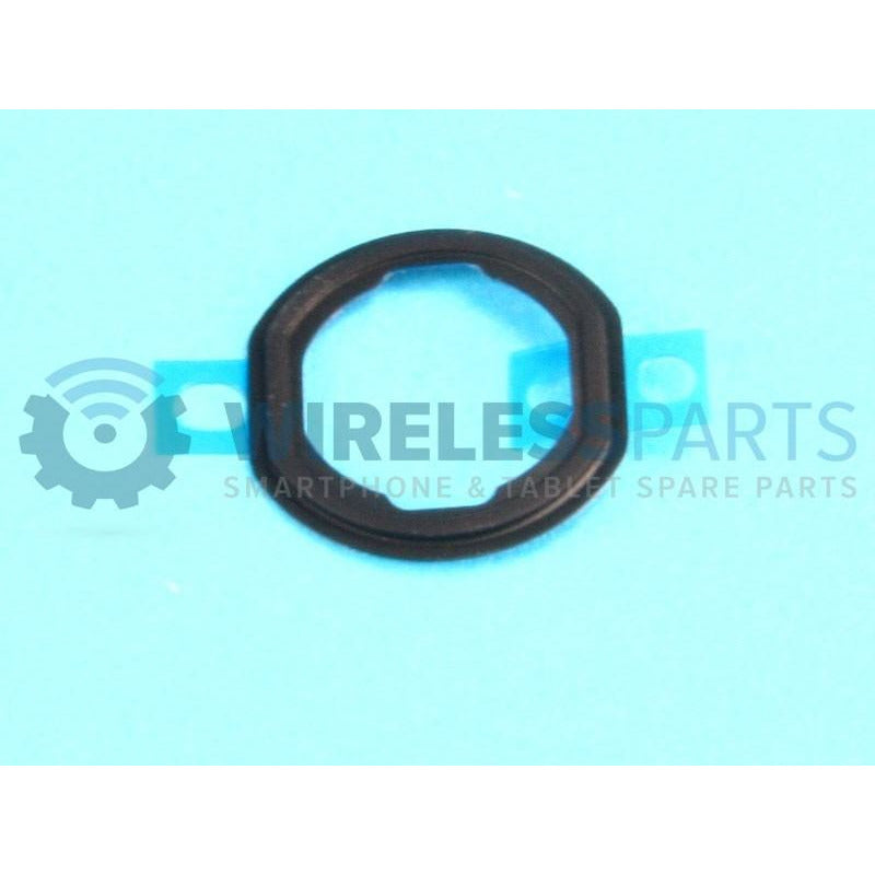 For iPad Air 2 - Silicone Home Button Holder - OEM