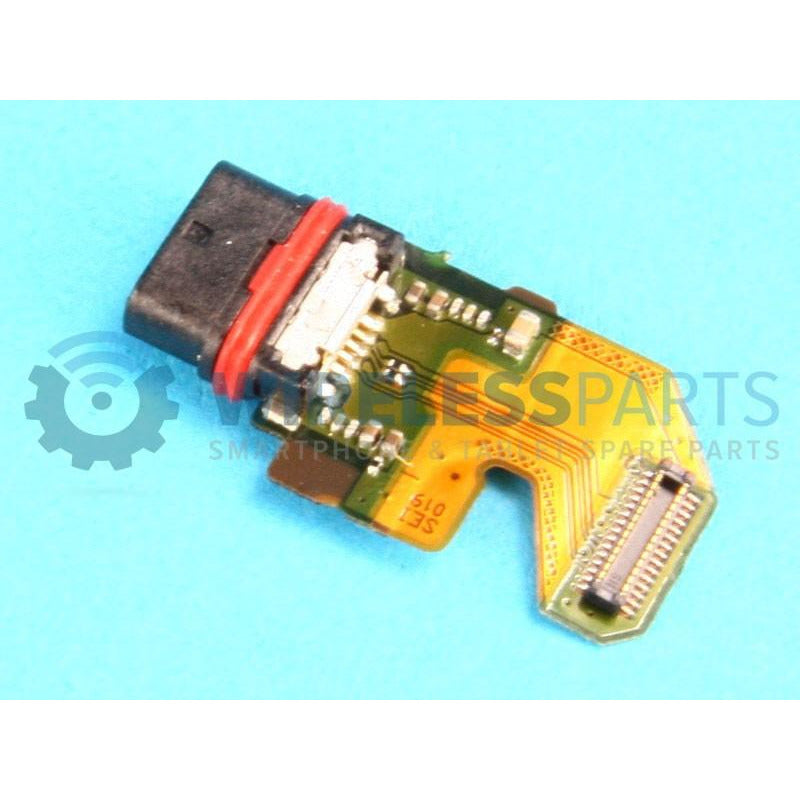 For Sony Xperia Z5 Charging Port Flex - OEM