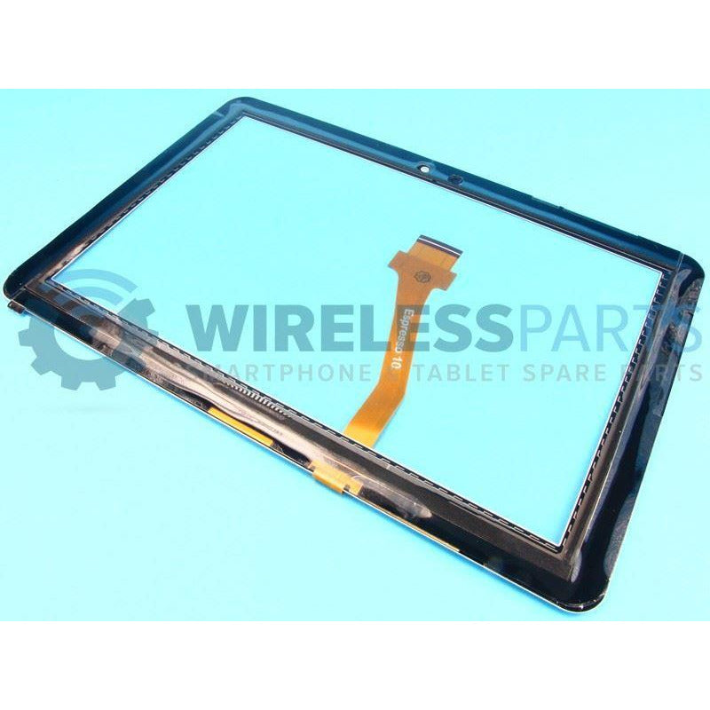 For Samsung Galaxy Tab 2 10.1 (P5100, P5110) - Digitizer - White (OEM)