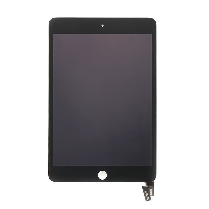 For iPad Mini 4 - Replacement LCD / Digitizer Screen, Black - OEM