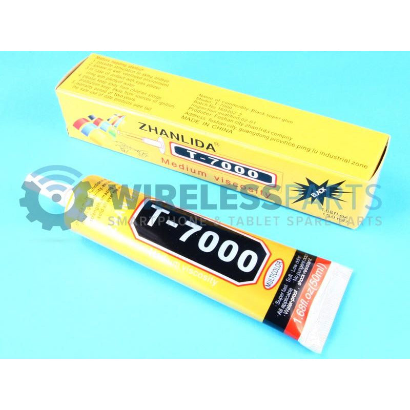 T-7000 Multi-purpose Adhesive Glue, 50ml