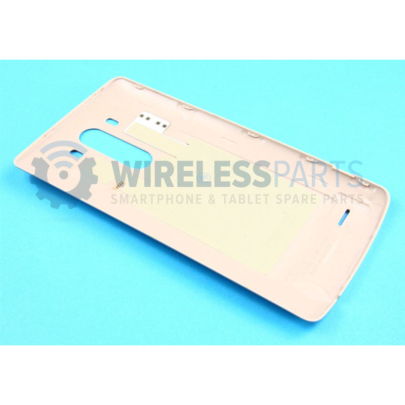 For LG G3 (D855 D850) - Rear Cover, Gold - OEM