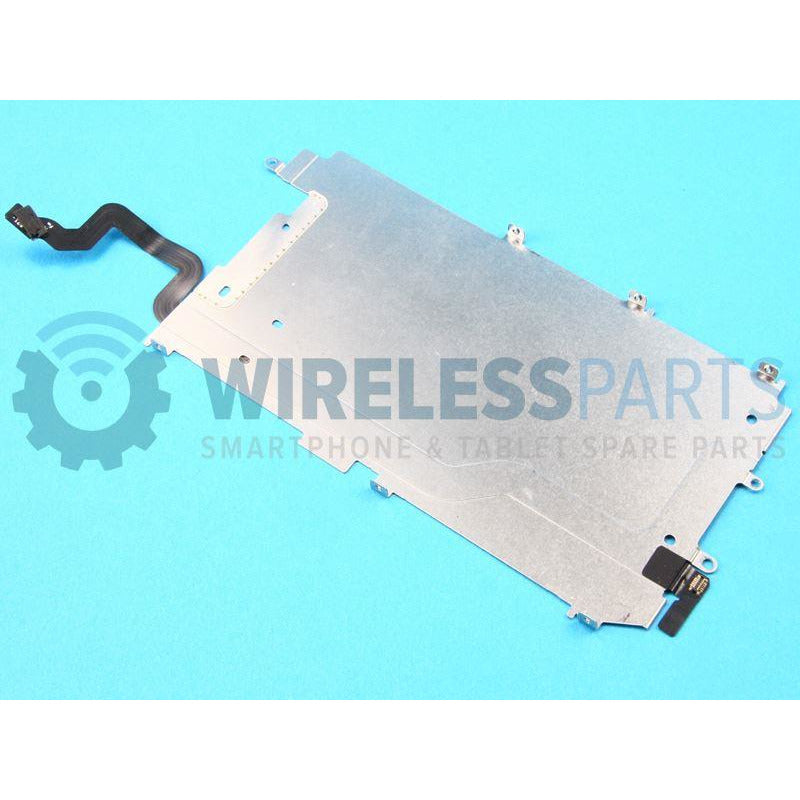 For iPhone 6 - LCD Back Plate and Home Button Flex - OEM