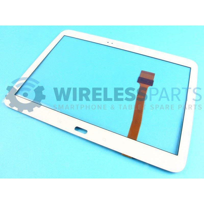 For Samsung Galaxy Tab 3 10.1 (P5200, P5210, P5220) - Digitizer - White (OEM)