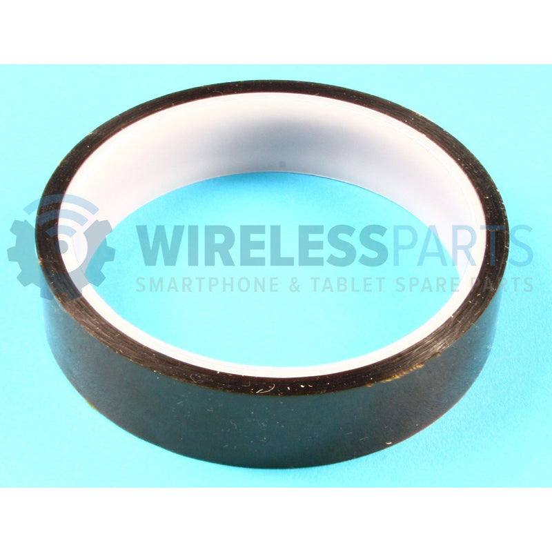 20mm Heat Resistant Polyimide Tape