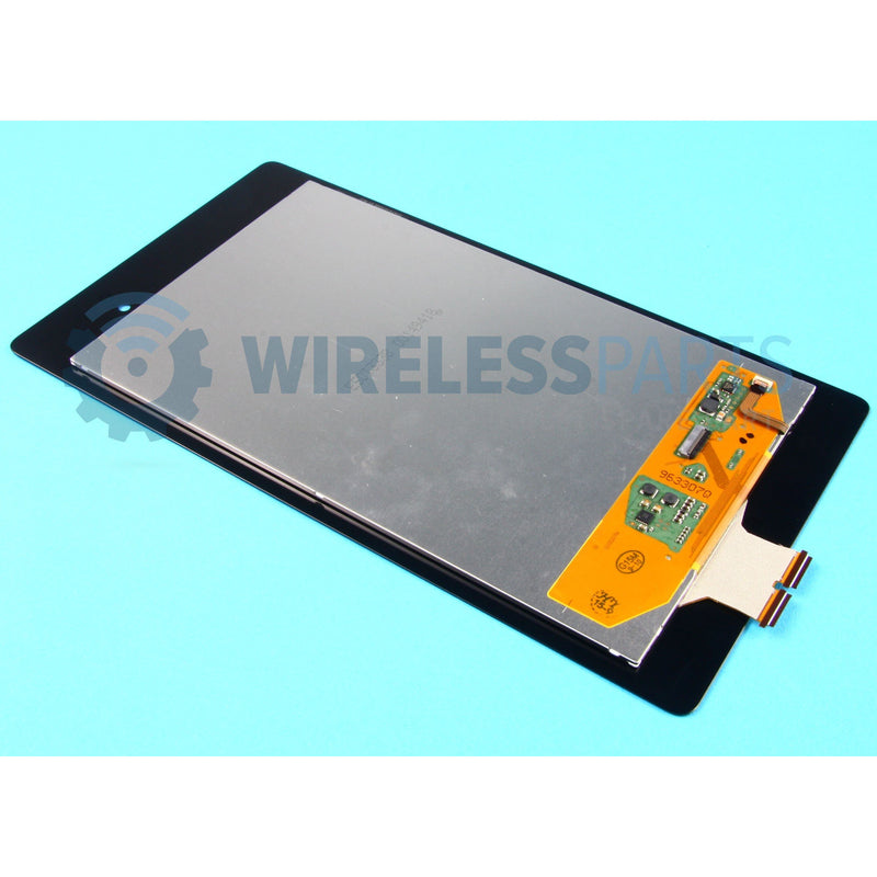 For Nexus 7 (2nd Gen / 2013) - Replacement LCD Screen/Digitizer