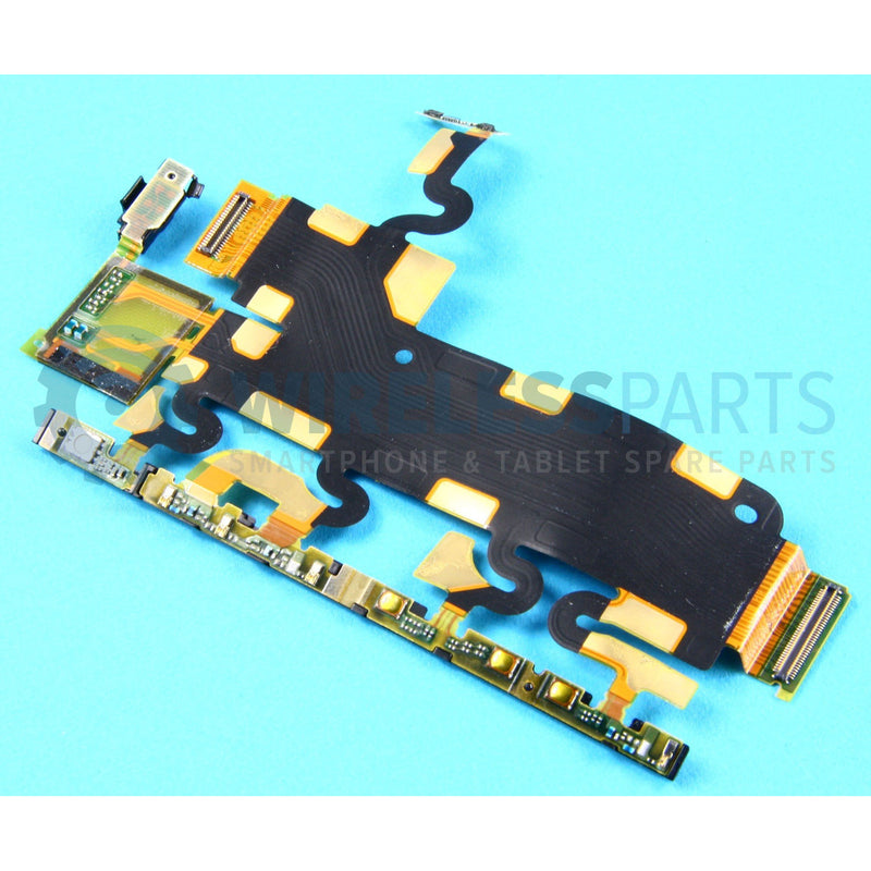 For Sony Xperia Z1 (C6903 L39H) - Main Power & Volume Flex - OEM
