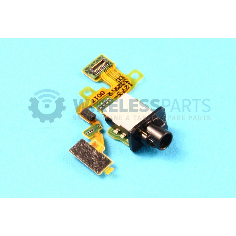 For Sony Xperia Z1 Compact (M51W D5503) - Head Phone Socket & Proximity Sensor - OEM