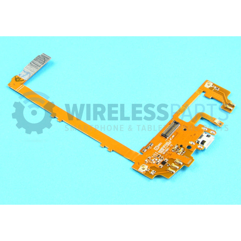 For Nexus 5 (D820 D821) - Charging Port Flex - OEM