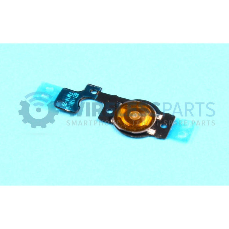 For iPhone 5C - Home Button Flex - OEM