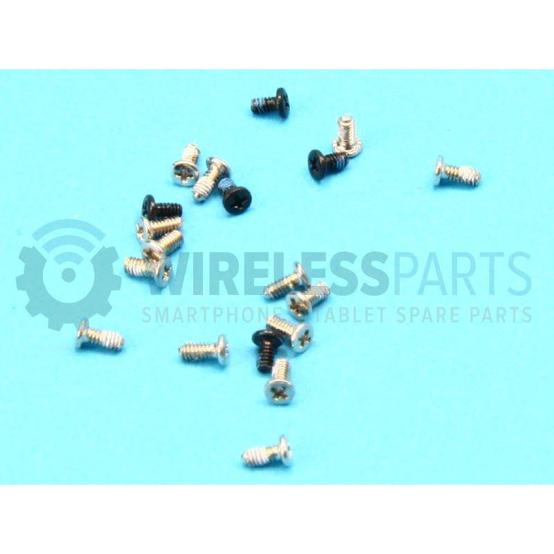 Samsung Galaxy S8 Plus (SM-G955F) - Screw Set - Original (Grade A)