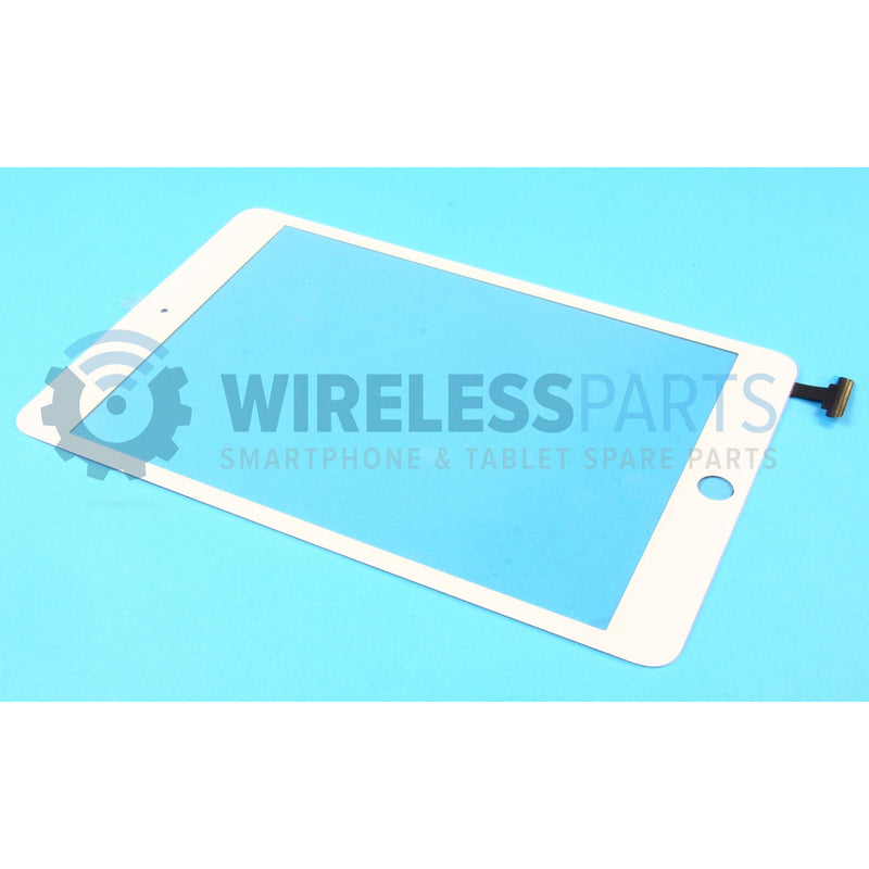For iPad Mini 1 & 2 - Digitizer Touch Screen - White