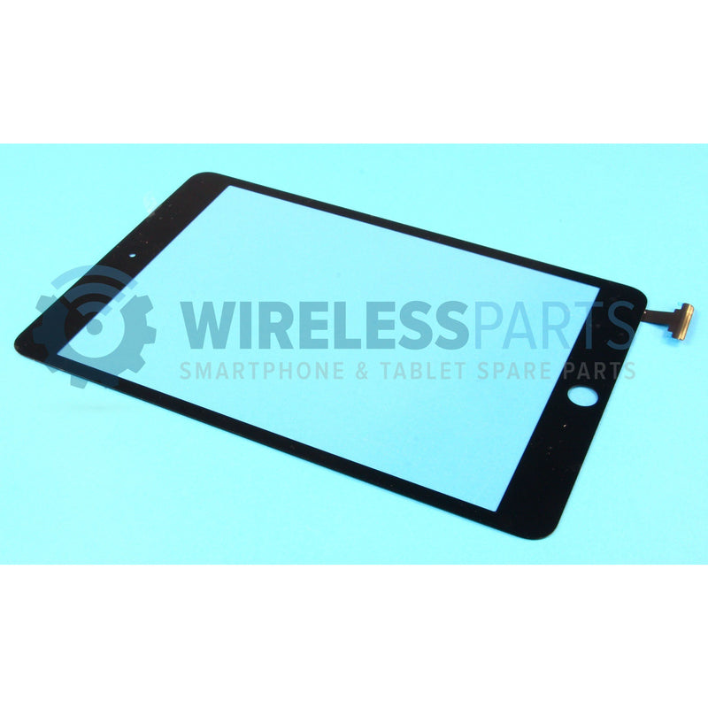 For iPad Mini 3 - Digitizer Touch Screen - Black