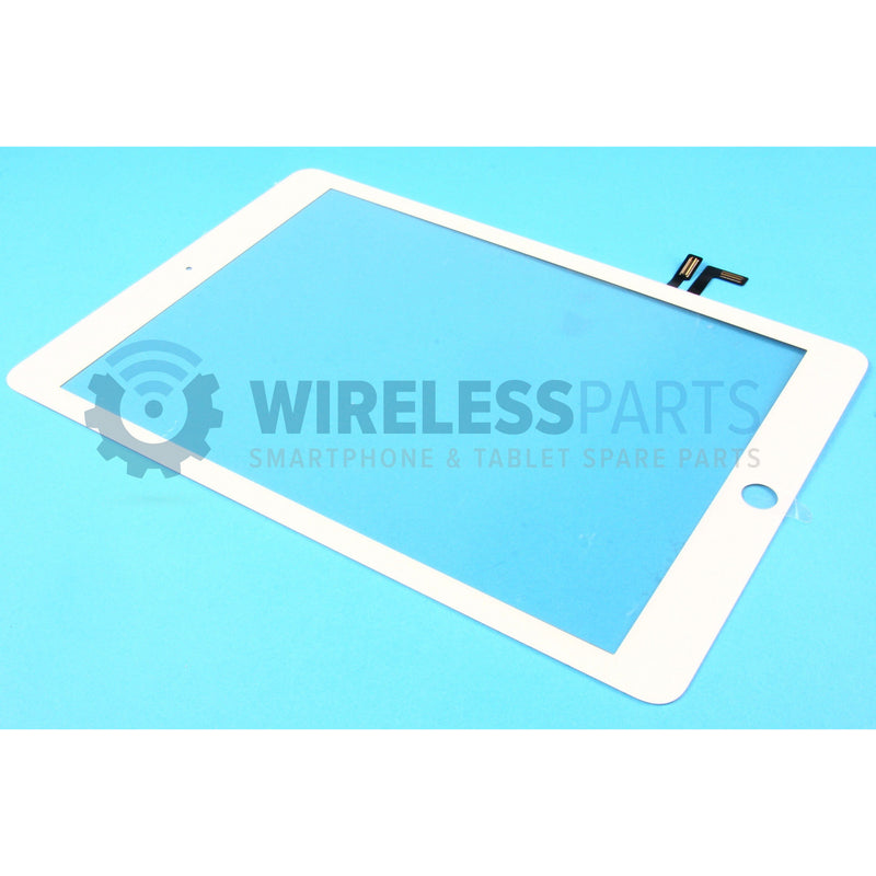For iPad Air - Digitizer Touch Screen - White