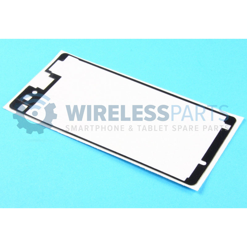 For Sony Xperia Z1 Compact (M51W D5503) - Front Screen Bonding Adhesive