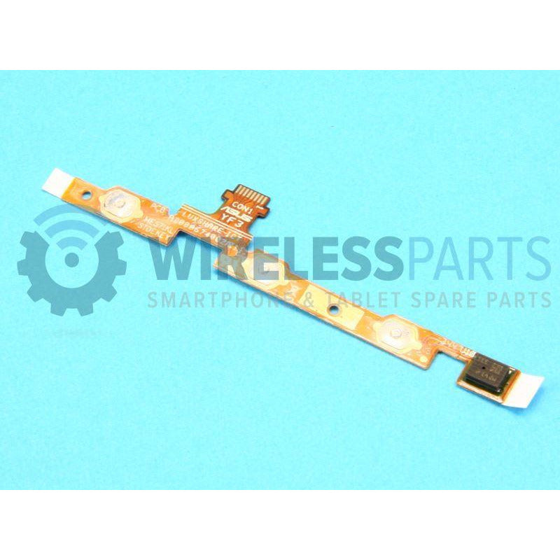 For Nexus 7 (2nd Gen / 2013) - Power & Volume Flex - OEM