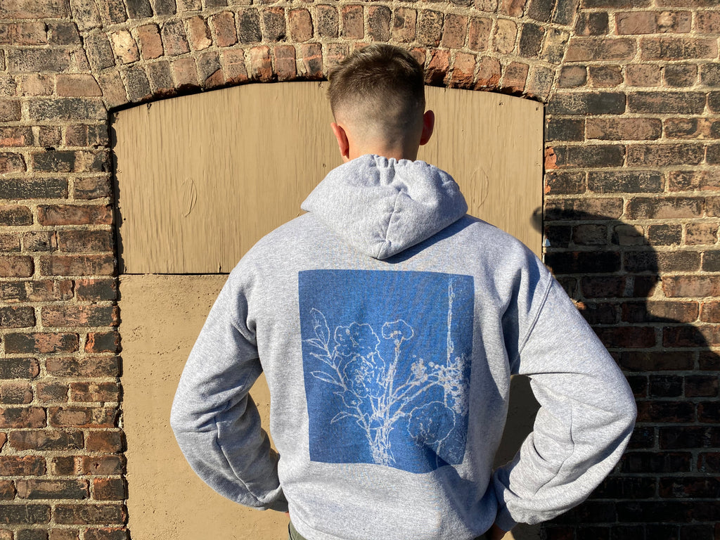 Blue Royal Hoody