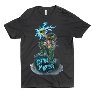 Flattus Maximus Lives Shirts