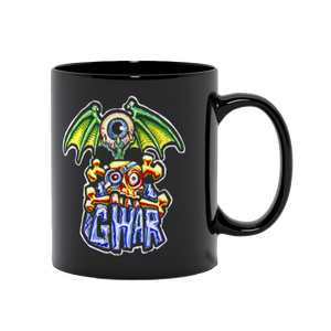 Flying Eye Mug