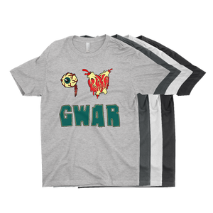 Eye Love GWAR Shirts