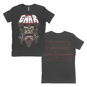 Viking Death Machine Shirts