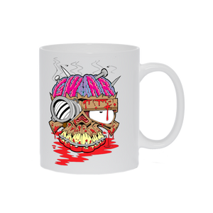 Brains Mugs