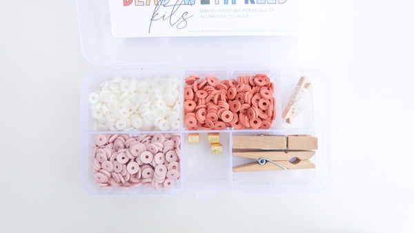 """Bead My Valentine"" Bead Kit 
