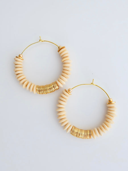 The Claudia Earrings