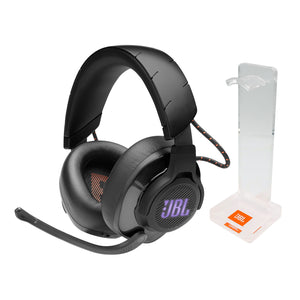 JBL Quantum 600 + JBL Headphone Stand