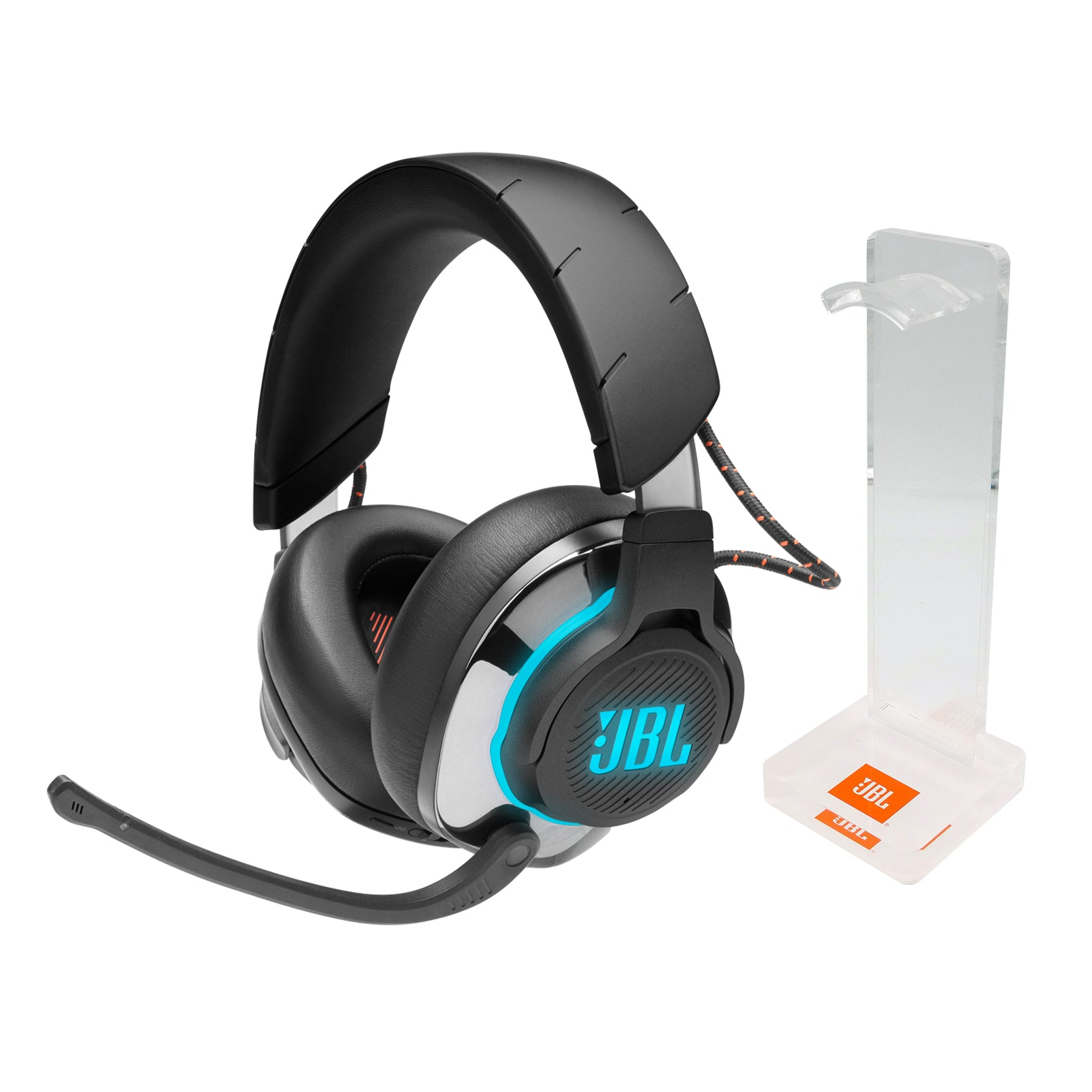 JBL Quantum 800 + JBL Headphone Stand