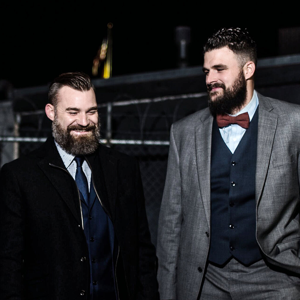 What is DuBay Beards? - From the owners Aaron and James