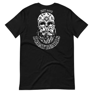 Open image in slideshow, Classic Captain Dead Beard T-Shirt