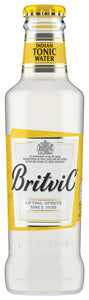 Britvic Indian Tonic