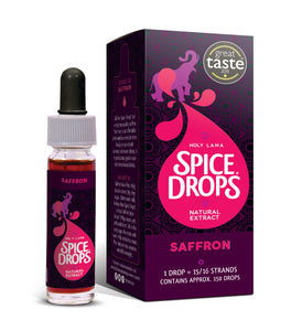 Spice Drops - Zafferano