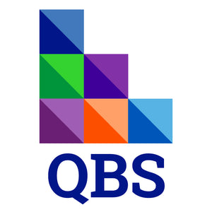 qbs staircase logo
