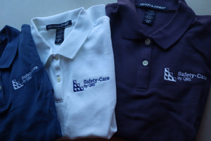 Safety-Care® Polo Shirt