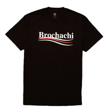 Load image into Gallery viewer, Brochachi T-Shirt Black