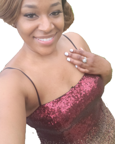 Tamesha Calhoun, princess lash, llc., founder, ceo